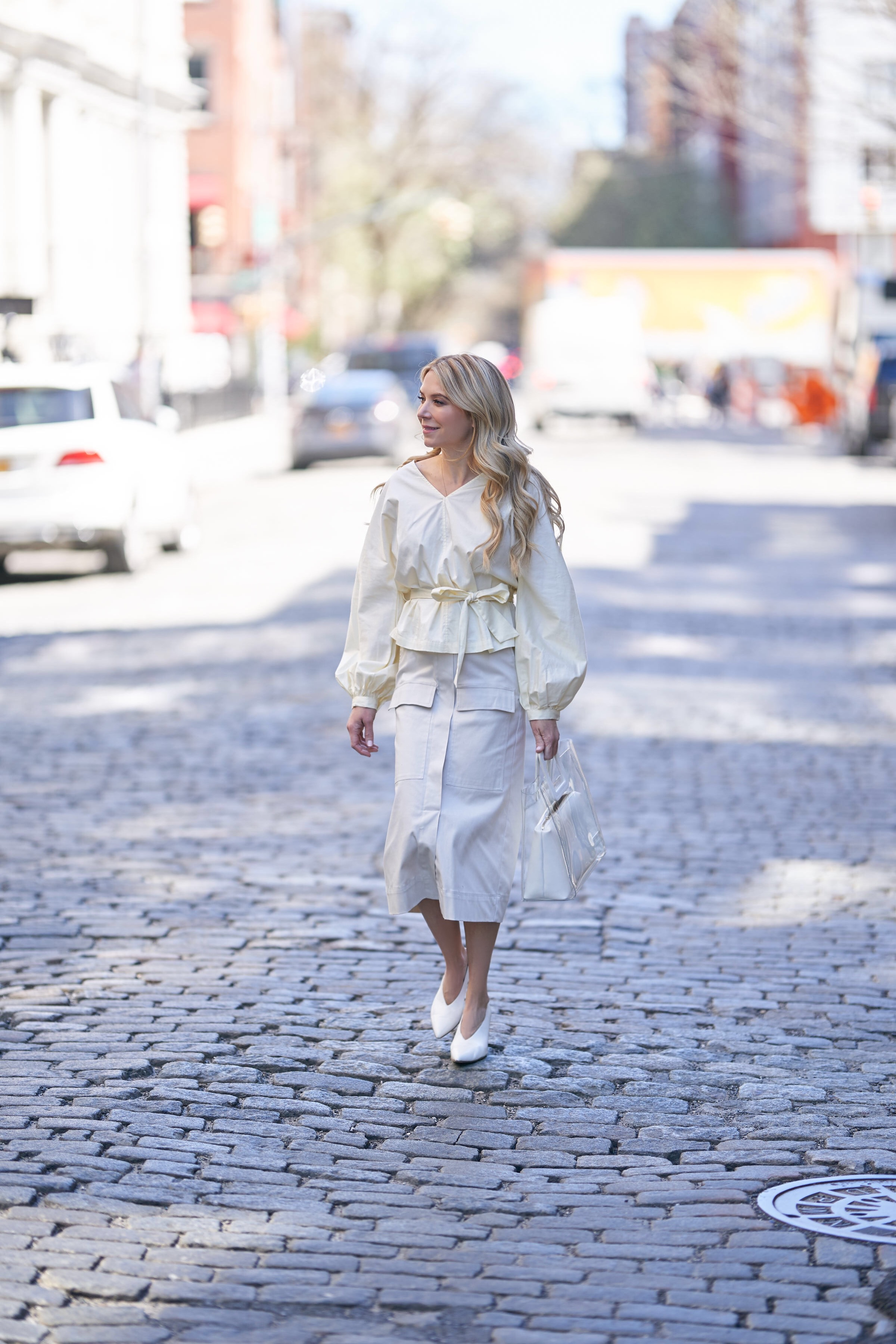 NYC fashion influencer, Laura Bonner, About the Outfits, www.abouttheoutfits.com