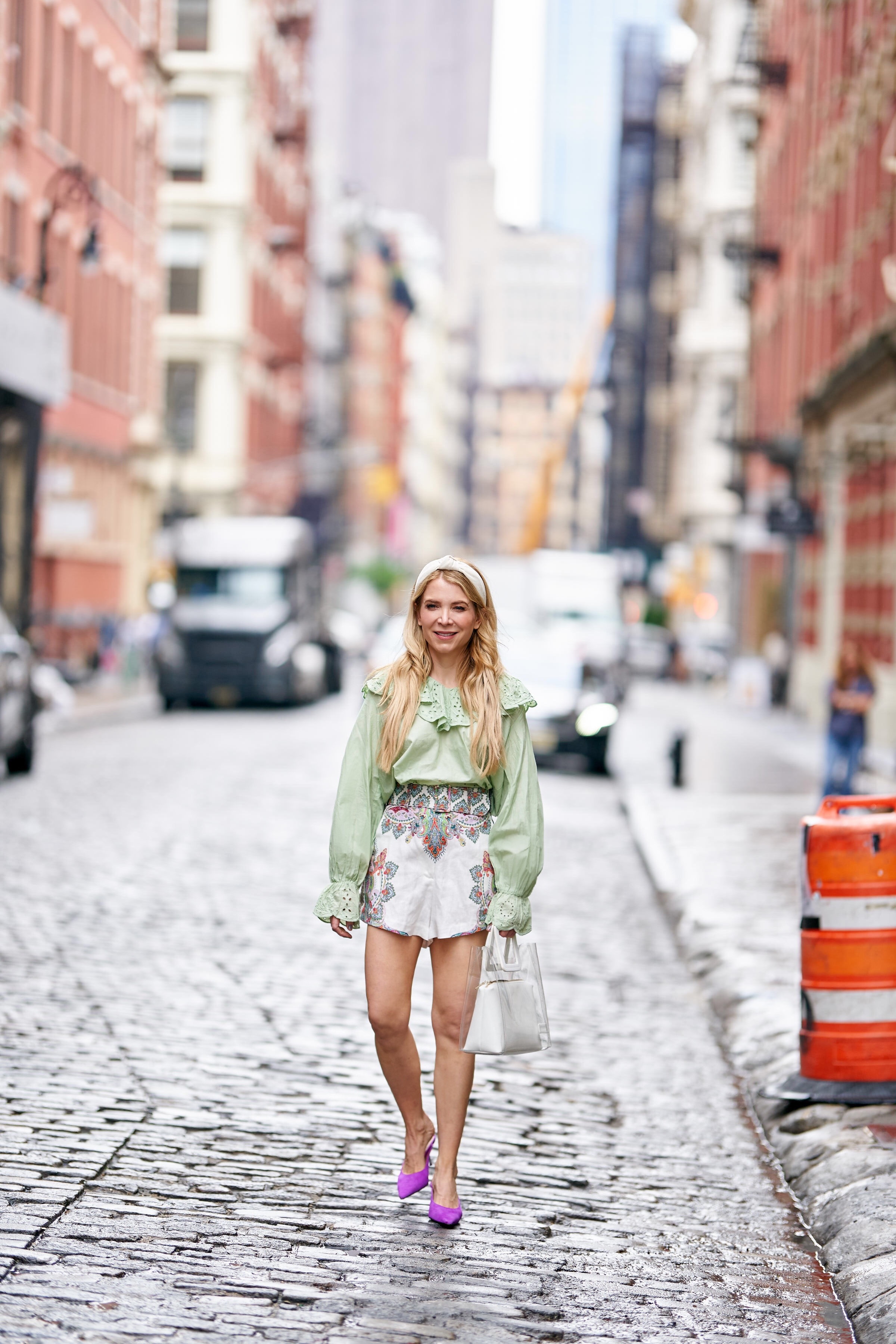 Zimmermann shorts, About the Outfits, www.abouttheoutfits.com