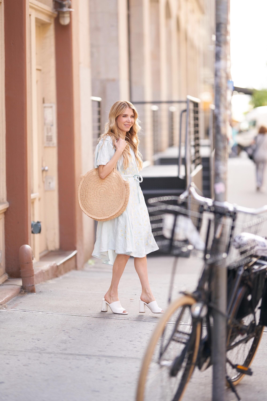 Innika Choo, Innika Choo Hugh Jesmok, NYC Fashion Blogger, About the Outfits, Laura Bonner